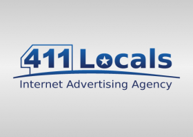 411 Locals Logo